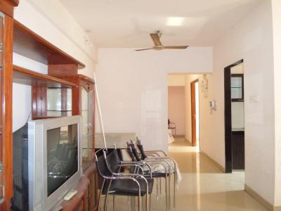 Gallery Cover Image of 955 Sq.ft 2 BHK Apartment for buy in Wadala East for 23000000