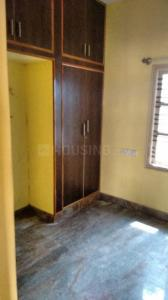 Gallery Cover Image of 600 Sq.ft 1 BHK Independent House for rent in Mahadevapura for 7500