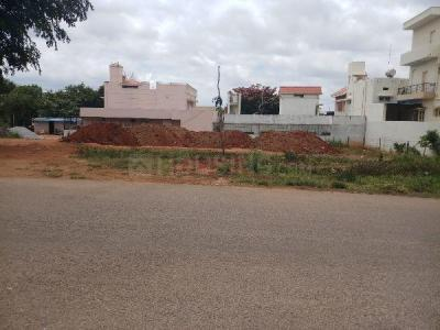 2400 Sq.ft Residential Plot for Sale in University Layout, Mysore