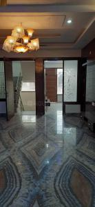 Gallery Cover Image of 1206 Sq.ft 3 BHK Independent Floor for buy in Niti Khand for 6670000