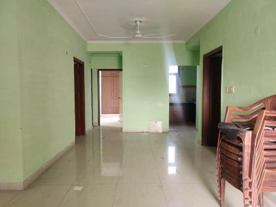 Gallery Cover Image of 1900 Sq.ft 3 BHK Apartment for rent in Heritage Tower, Sector 3 Dwarka for 27000