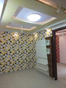 Gallery Cover Image of 450 Sq.ft 1 BHK Independent House for buy in Uttam Nagar for 1600000