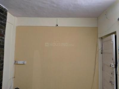 Gallery Cover Image of 370 Sq.ft 1 RK Independent Floor for rent in Jogeshwari East for 18000