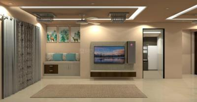 Gallery Cover Image of 1800 Sq.ft 3 BHK Apartment for rent in ACME Ozone, Thane West for 37000