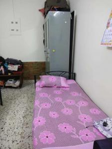 Bedroom Image of PG 4039963 Matunga East in Matunga East