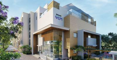 Gallery Cover Image of 1121 Sq.ft 2 BHK Apartment for buy in Brigade Gem, Doddakannelli for 7800000