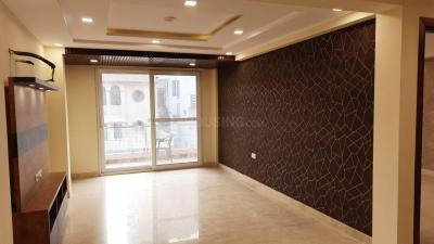 Gallery Cover Image of 2400 Sq.ft 3 BHK Independent Floor for buy in Sector 31 for 16100000
