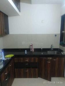 Gallery Cover Image of 512 Sq.ft 1 BHK Apartment for rent in Lower Parel for 37000