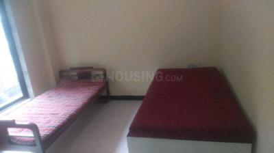 Gallery Cover Image of 790 Sq.ft 2 BHK Apartment for rent in Palms Apartment 2, Goregaon East for 19000