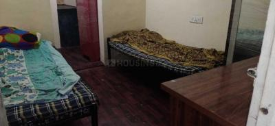 Bedroom Image of Rudra PG in Viman Nagar