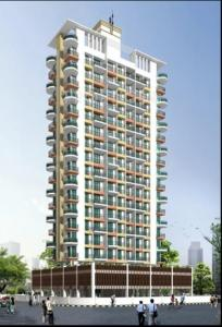 Gallery Cover Image of 650 Sq.ft 1 BHK Apartment for buy in Advance Heights, Kharghar for 6600000