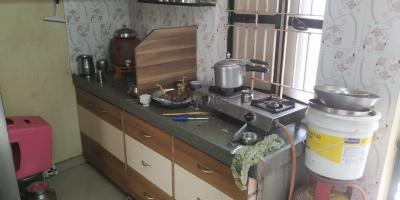 Gallery Cover Image of 100 Sq.ft 1 RK Independent House for rent in Ghodasar for 8000