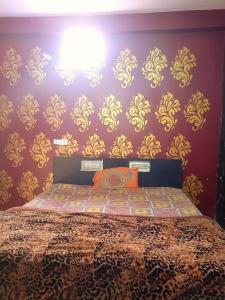 Bedroom Image of Shrama PG in Sector 49