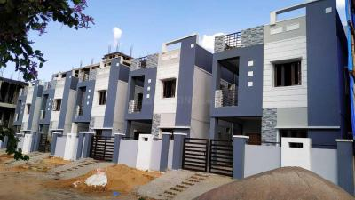 Gallery Cover Image of 1868 Sq.ft 3 BHK Independent House for buy in Nizampet for 9000000