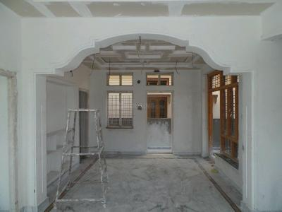 Gallery Cover Image of 1250 Sq.ft 2 BHK Independent House for buy in Ramachandra Puram for 6300000
