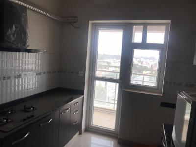 Gallery Cover Image of 2000 Sq.ft 3 BHK Apartment for rent in HM Tropical Tree, R. T. Nagar for 60000