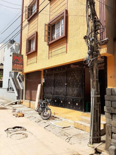 Building Image of Sri Venkateswara PG in BTM Layout