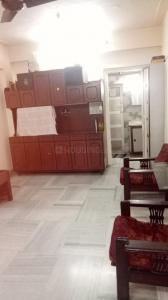 Gallery Cover Image of 410 Sq.ft 1 BHK Apartment for rent in Vile Parle East for 36000