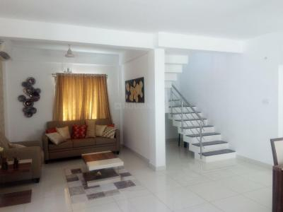 Gallery Cover Image of 1428 Sq.ft 3 BHK Apartment for buy in Alliance Humming Gardens Villas, Ramalingapuram for 8500000