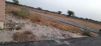 1500 Sq.ft Residential Plot for Sale in Cantt Area, Jodhpur