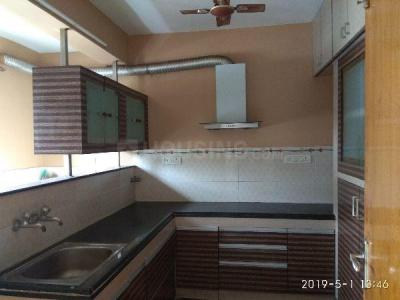 Gallery Cover Image of 1800 Sq.ft 3 BHK Apartment for rent in Adyar for 50000