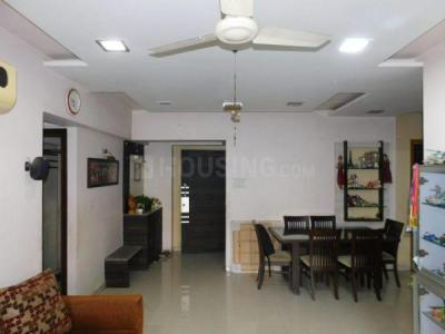Gallery Cover Image of 1500 Sq.ft 3 BHK Apartment for rent in Vile Parle East for 110000