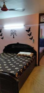 Gallery Cover Image of 550 Sq.ft 1 BHK Independent Floor for rent in Malviya Nagar for 22000