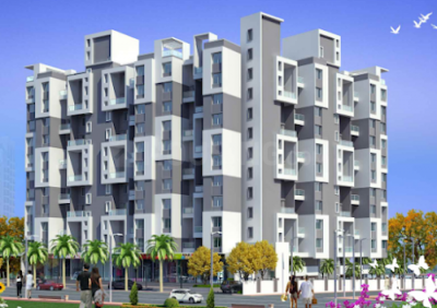 Gallery Cover Image of 1100 Sq.ft 2 BHK Apartment for buy in Sunflower, Kondhwa for 5700000
