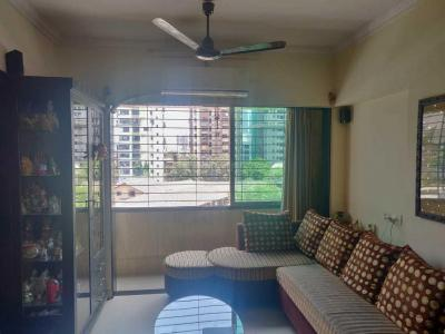 Gallery Cover Image of 1050 Sq.ft 2 BHK Apartment for buy in Parel for 23000000