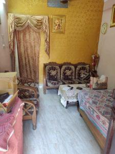Gallery Cover Image of 445 Sq.ft 1 RK Independent Floor for rent in  Sector 2 Rohini for 20000