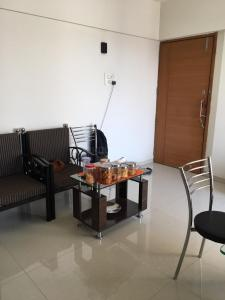 Gallery Cover Image of 1100 Sq.ft 2 BHK Apartment for rent in DSK Madhuban Apartments, Sakinaka for 40000