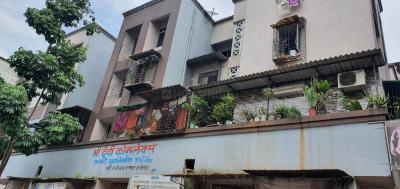 Gallery Cover Image of 550 Sq.ft 1 BHK Apartment for rent in Belapur CBD for 11000