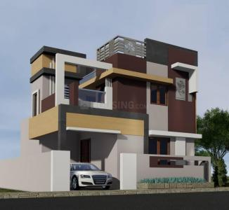 Gallery Cover Image of 1500 Sq.ft 3 BHK Independent House for buy in Vadavalli for 7000000