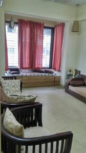 Gallery Cover Image of 550 Sq.ft 1 BHK Apartment for rent in Matunga West for 45000