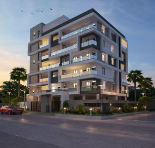 Gallery Cover Image of 1982 Sq.ft 3 BHK Apartment for buy in Manikonda for 9500000