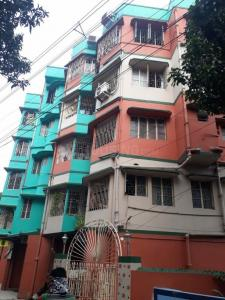 Gallery Cover Image of 775 Sq.ft 2 BHK Apartment for buy in Dum Dum Cantonment for 2000000