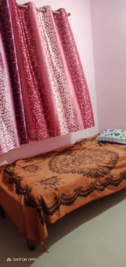 पीजी 4195293 ऐरोली इन ऐरोली के बेडरूम की तस्वीर