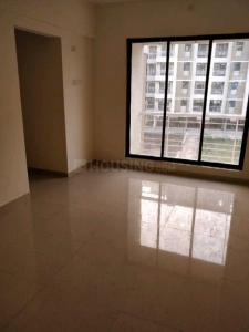 Gallery Cover Image of 706 Sq.ft 1 BHK Apartment for rent in Shilphata for 10000
