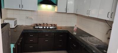 Gallery Cover Image of 1500 Sq.ft 2 BHK Independent Floor for rent in Sector 86 for 18000