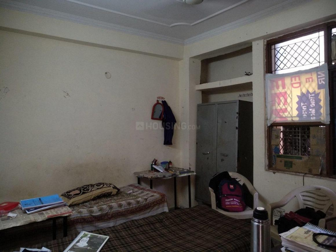 Bedroom Image of Lr PG in Ghitorni