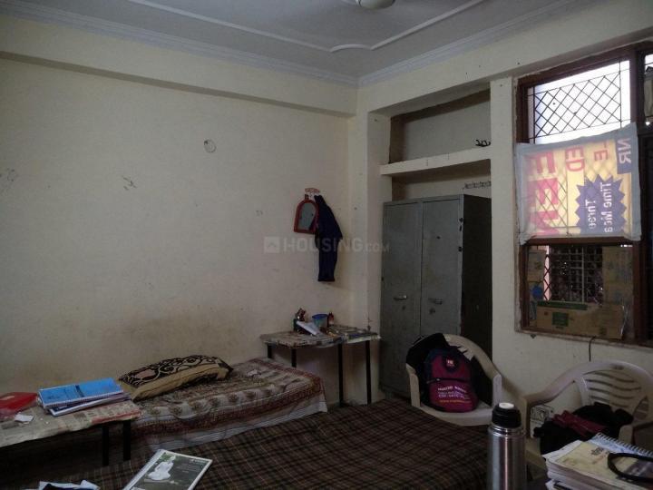 घिटोरनि में एलआर पीजी में बेडरूम की तस्वीर