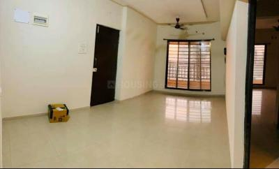 Gallery Cover Image of 1320 Sq.ft 3 BHK Apartment for rent in Progressive Sea Lounge, Belapur CBD for 45000
