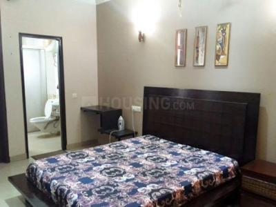 Gallery Cover Image of 1700 Sq.ft 3 BHK Apartment for rent in PI Greater Noida for 20000