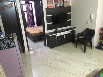 Gallery Cover Image of 615 Sq.ft 2 BHK Independent Floor for rent in Burari for 12000
