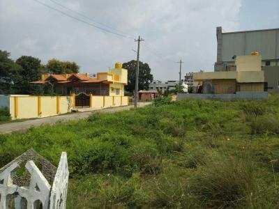 1600 Sq.ft Residential Plot for Sale in S.G. Palya, Bangalore