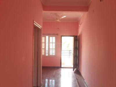 Gallery Cover Image of 600 Sq.ft 2 BHK Independent Floor for rent in Vijayanagar for 9000