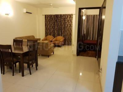 Gallery Cover Image of 1680 Sq.ft 3 BHK Independent Floor for buy in Landmark Avenue, Sector 43 for 14000000