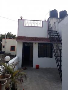 Gallery Cover Image of 600 Sq.ft 1 BHK Independent House for rent in Vishrantwadi for 12000