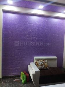 Gallery Cover Image of 700 Sq.ft 1 BHK Independent Floor for rent in Vasundhara for 8000