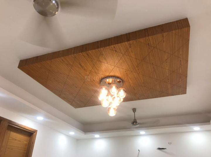 Hall Image of 1700 Sq.ft 3 BHK Apartment for buy in Raj Nagar for 6800000